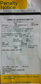 Parking fine1