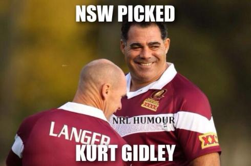 NSW Gidley