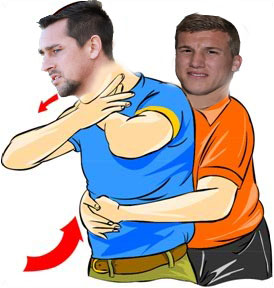 Pearce Choke